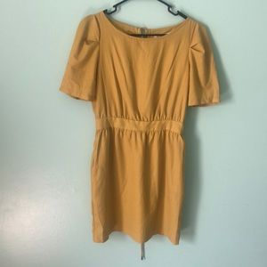 Bcbg day dress with pockets